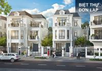 Cần bán biệt thự 200m2 - Victoria Village - Giá: 33 tỷ - View nội khu - Kế Bên UBND Q2 - 0909113111