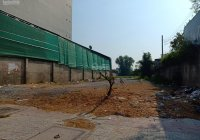 Bán lô đất 100m2 đường Tô Ký, xã Thới Tam Thôn, Hóc Môn, giá thỏa thuận