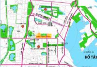 Cần bán gấp 2 căn chung cư khu Ngoại Giao Đoàn, giá 26 triệu/m2
