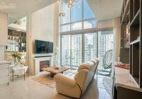 Duplex Estella Heights 3PN 122m2, full nội thất, view sông, giá chỉ từ 9.3 tỷ TL. LH 0901840059
