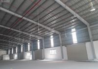 Công ty Hoa Phượng cho thuê kho xưởng Quận 2. DT: 1100m2, 2400m2, 3700m2, 12.000m2 (1,2ha) giá rẻ