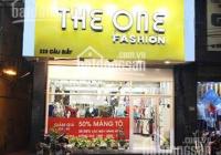 Nhượng cửa hàng tại 228 Cầu Giấy, Hà Nội