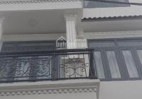 Bán nhà 72m2, 1 trệt 3 lầu, đường nhựa rộng 6m, Lê Văn Thịnh, Q2