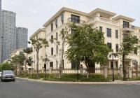 Cho thuê biệt thự Vinhomes Ba Son đã hoàn thiện nội thất giá chỉ 100 triệu/tháng
