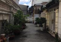 Bán nhà hẻm xe hơi Lý Phục Man, phường Bình Thuận, quận 7