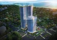 Căn hộ cao cấp ngay TP biển Quy Nhơn, giá chỉ 1.3 tỷ/căn/1PN. Tặng ngay gói bảo hiểm 400tr