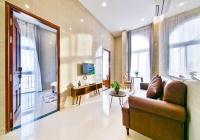 Cho thuê căn hộ 98 Phùng Văn Cung, Phú Nhuận, diện tích 25-38m2, full dịch vụ tiện ích, chỉ từ 7tr