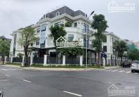 Chính chủ gửi bán biệt thự liền kề Vinhomes Green Bay Mễ Trì, giá tốt nhất thị trường LH 0944266333