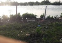 Chủ ngộp cần bán gấp MT sông Nhơn Trạch, gần khu du lịch, giá rẻ 450tr/1000m2, sổ riêng chính chủ