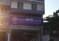 Cho thuê tòa nhà lớn 5 lầu mặt tiền đường Lũy Bán Bích, P. Hòa Thạnh