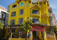 Chủ nhà kẹt tiền bán gấp căn góc biệt thự trên đường Hoàng Trọng Mậu, KDC Him Lam Q7, giá tốt
