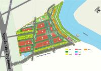 Cần bán đơn lập Nine South Vinacapital 331m2 hướng Tây Bắc, view công viên ven sông. Giá 30 tỷ