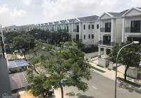 Bán gấp shophouse khu biệt thự Nine South đường 30m DT 122.5m2 full nội thất giá 13.5 tỷ 0931777200