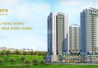 Bán căn hộ Sadora 2PN - 88m2, tầng cao, view hồ bơi, giá bán chỉ 6 tỷ