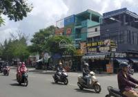 Bán nhà mặt tiền Nguyễn Văn Nghi, P7, Gò Vấp, 6m x 35m, ĐCT 60 triệu/th, 1 trệt 2 lầu, giá 18 tỷ TL