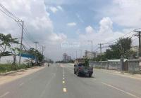 Bán đất xây văn phòng mặt tiền đường Trần Não, P. Bình An, quận 2, DT 21x49m, LH 0908111886