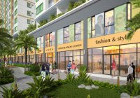 Bán shop Vinhome Central Park 150m2 mặt tiền đường chính đang cho thuê 186 triệu/tháng 0977771919
