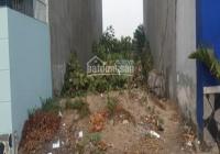 Bán đất Lê Đình Quán, Cát Lái, Quận 2, 72m2, SHR, thổ cư 100%, xây dựng tự do. LH 0907416732
