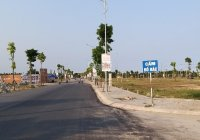 Bán lô đất mặt tiền đường 21m trung tâm Quảng Ngãi giá chỉ 1,3 tỷ, liên hệ 0905985926