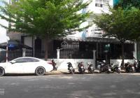 Bán nhà 1 hầm + 4 lầu đường Phạm Hùng, 7mx20m góc 2 mặt tiền, giá 14 tỷ