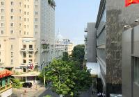 Cho thuê nhà góc 2 mặt tiền 74 Nguyễn Huệ và Nguyễn Thiệp, 9x25m, 1 trệt, 4 lầu