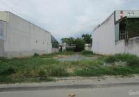 Chính chủ cần bán gấp lô đất 150m2 760tr ĐT 741 - KCN Tân Bình - Bắc Tân Uyên - BD sổ hồng riêng