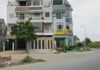 Bán nhà 6x24m XD 4 tầng view khuôn viên thoáng KDC Khang An, Phú Hữu, Quận 9, giá 10.5 tỷ