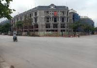 Đầu tư sinh lời với shophouse mặt đường Thành Trung (ngõ 333 Ngô Xuân Quảng),  - 0962712556