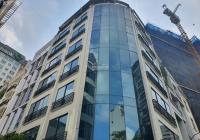 Bán tòa nhà 8 tầng mặt phố Hoàng Ngân - Trung Hòa: 66 tỷ, 0965098339