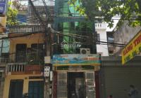 Bán nhà mặt ngõ 409 Kim Mã, Ba Đình, Hà Nội giá rẻ 0944040099