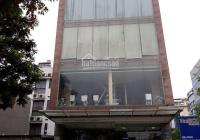 Chính chủ cho thuê tầng 5 nhà mặt đường tại số 86 Dịch Vọng Hậu, Cầu Giấy, Hà Nội giá rẻ