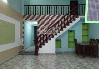 Nhà cần bán hẻm Đông Hưng Thuận 11, P. Đông Hưng Thuận, Quận 12 DT: 5 x 20m đúc lửng, giá 4.78 tỷ
