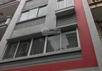 Nhà số 39A đường Trung Yên 14, phường Trung Hòa. Diện tích 90m2 x 5 tầng, mặt tiền 5m
