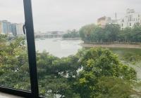 Cho thuê nhà mặt phố Mai Anh Tuấn, DT: 65m2 x 5T, MT: 6,5m, giá thuê 38 triệu/th. LH: 0903215466