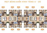 Cần bán nhanh căn 1 số 8 133m2 tháp A, B tòa N01 T1 giá tốt. Trung Kiên 0986839556