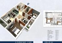 Bán gấp căn 68m2 2PN, 2WC Pegasuite, full nội thất đẹp, chốt nhanh 2.55 tỷ. LH: 0906435491