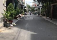 Hot, bán nhà HXH đường Phạm Viết Chánh, Quận 1 DTCN: 83m2. Giá chỉ hơn 14 tỷ rẻ nhất quận 1
