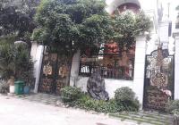 Bán biệt thự compound sân vườn gần Nguyễn Đình Chính - Nguyễn Văn Trỗi, DT: ~15x30m, giá 65 tỷ