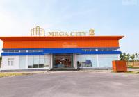 Đất nền dự án Mega City 2 đường TL25C vào sân bay Long Thành. LH 093434950