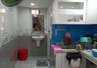 Nhà đẹp lửng, lầu sân thượng, 3 phòng ngủ, hẻm 4m