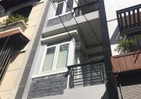 Cho thuê nhà 25/2A Tôn Thất Tùng gần Nguyễn Thị Minh Khai, Quận 1, liên hệ: 0906655659