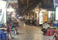 Cho thuê cả nhà ngõ Đào Duy Từ giao Tạ Hiện, cạnh bar 1900, phố ăn chơi, kinh doanh thuận lợi