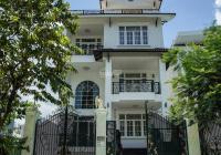 Cho thuê biệt thự khu Làng Đại Học A Nguyễn Hữu Thọ 5 phòng ngủ giá 20tr/tháng. LH: 0901 107 116