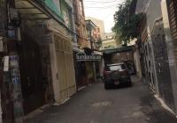 Kẹt tiền bán gấp nhà HXH đường Phan Văn Trị, Nguyễn Trãi, P2, Quận 5, DT 4x16m, trệt, 3 lầu, 11.5tỷ