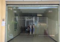 Cho thuê nhà ngõ 84 Ngọc Khánh, diện tích 80m2 x 4 tầng xây dựng, gara ô tô tầng 1 mặt tiền đẹp