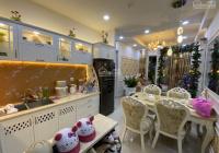 Bán căn hộ Rivera Park, Q 10, 75m2, 2PN, view Lý Thường Kiệt, giá 3,65 tỷ, LH 0909685874