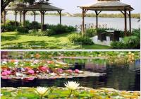Nền góc ven sông 1336m2 DA Sài Gòn Garden Riverside Village, chiết khấu 11 tỷ/nền, LH: 0982297698