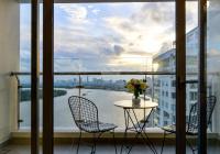 Bán căn hộ 3PN Maldives tháp đẹp nhất Đảo Kim Cương view sông thơ mộng - full nội thất, 14 tỷ