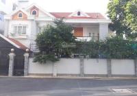 Gia đình kẹt tiền bán biệt thự sân vườn đường Nguyễn Văn Trỗi, Quận Phú Nhuận, DT ~470m2, giá 79 tỷ