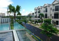 Bán biệt thự, nhà phố Nine South giá tốt nhất thị trường, 7*20m, 12*27m giá 12,9 tỷ, LH 0909904066